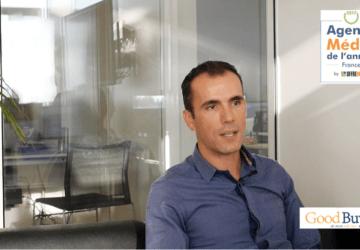 [Vidéo] Good Buy Media by Olivier Bonnin, dirigeant de l'agence