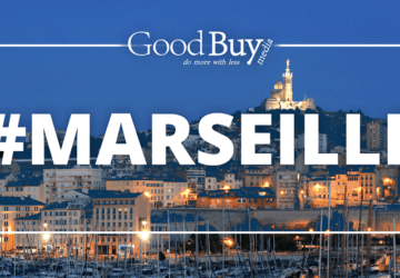 Une nouvelle agence pour Good Buy Media à Marseille!