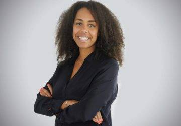 [Interview] Doris Madingou, directrice conseil