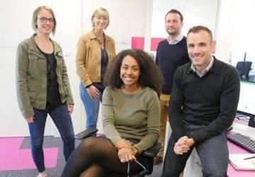 [Brève] L'agence Good Buy Media se renforce avec le recrutement de Doris Madingou