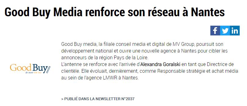 Alexandre GBM OM
