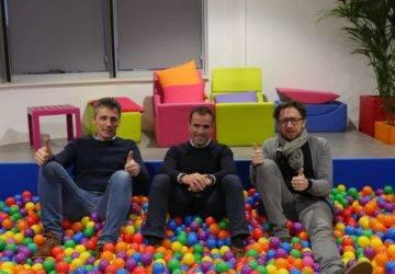 Graphisweet rejoint GoodBuy media, filiale de  MV Group, et devient l'agence conseil audiovisuel du groupe